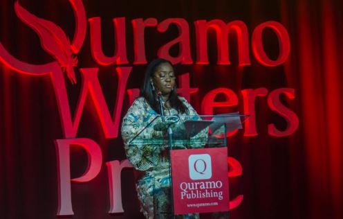 Quramo Writers' Prize unveils top five manuscripts