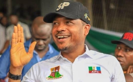 Shina Peller wins APC ticket to contest for house of…