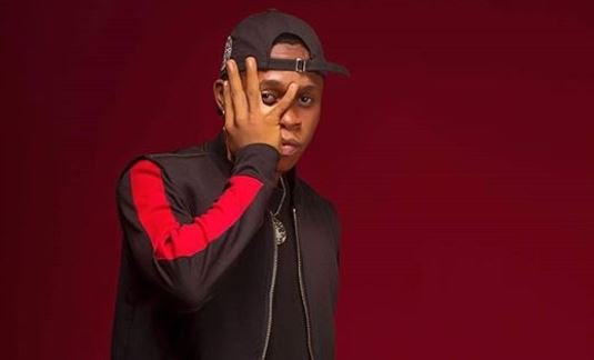 Another viral sensation raps his way into YBNL