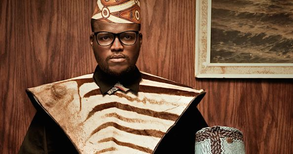 South African Rap Legend HHP Has Died