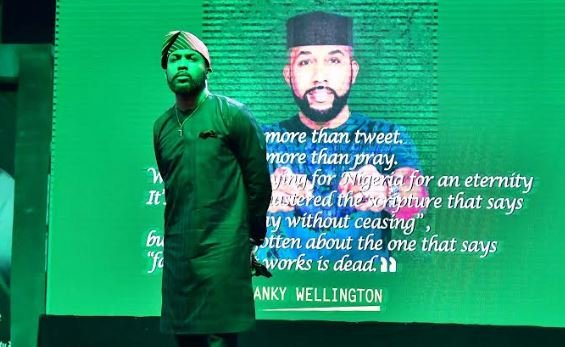 Banky W declares intention to run for house of reps…