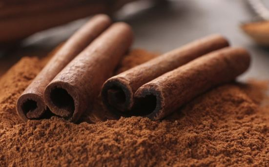Eat Me: Five reasons to add cinnamon to your list…