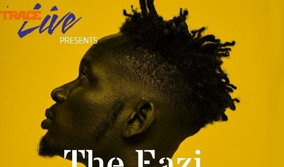 Mr Eazi unveiled as headliner of fifth Trace Live concert