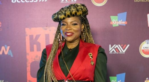 Kemi Adetiba's triumph with 'King of Boys'