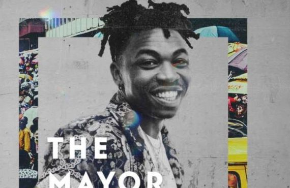 D'banj, Davido, Patoranking feature on Mayorkun's debut album