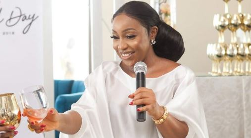 Rita Dominic: I almost got married but I'm happy it…