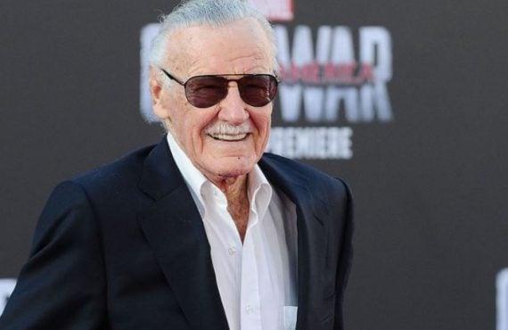 Stan Lee, creator of Spider-Man, dies at 95