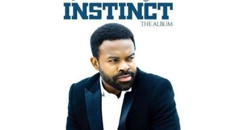 Nollywood star Gabriel Afolayan releases debut album, 'Instinct'