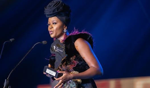 FULL LIST: Zainab Balogun, Simi among winners at Future Awards…