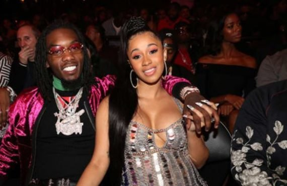 'We grew out of love' — Cardi B's marriage with…