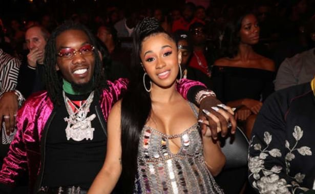 Cardi B and Offset no longer together