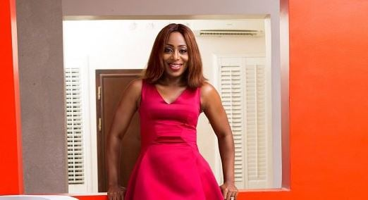 Dakore Akande: I tried to run away from romantic roles…