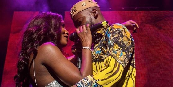 'Forever in your army' — Adekunle Gold stands by Simi…