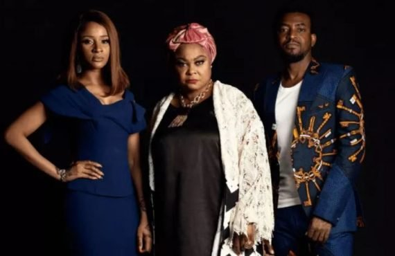 'King of Boys' has made N200m at the box office,…