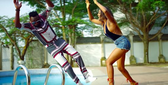 WATCH: May D releases video for Peruzzi-assisted 'By Force' | TheCable.ng