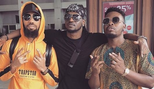 LISTEN: Rudeboy ends 2018 with Olamide, Phyno-assisted