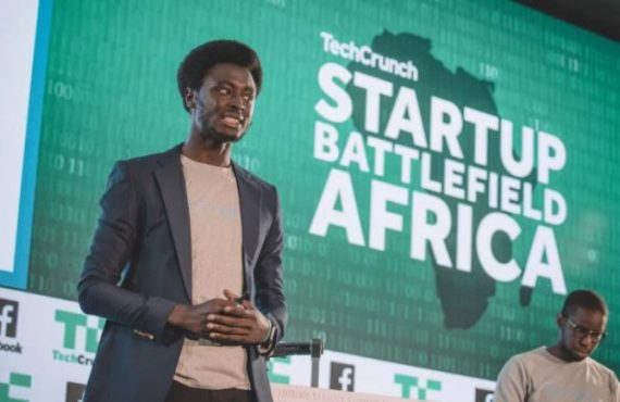 Facebook to host 2018 TechCrunch Startup Battlefield Africa