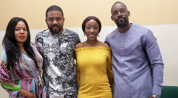 Toyin Abraham, Beverly Naya, Joke Silva to star in 'Two…