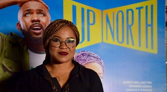 Tope Oshin-Ogun: Bauchi governor auditioned for his role in 'Up…